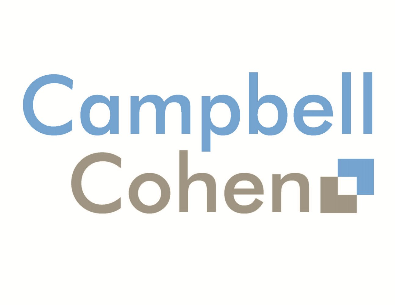 Logo of the Campbell Cohen Canadian immigration law firm