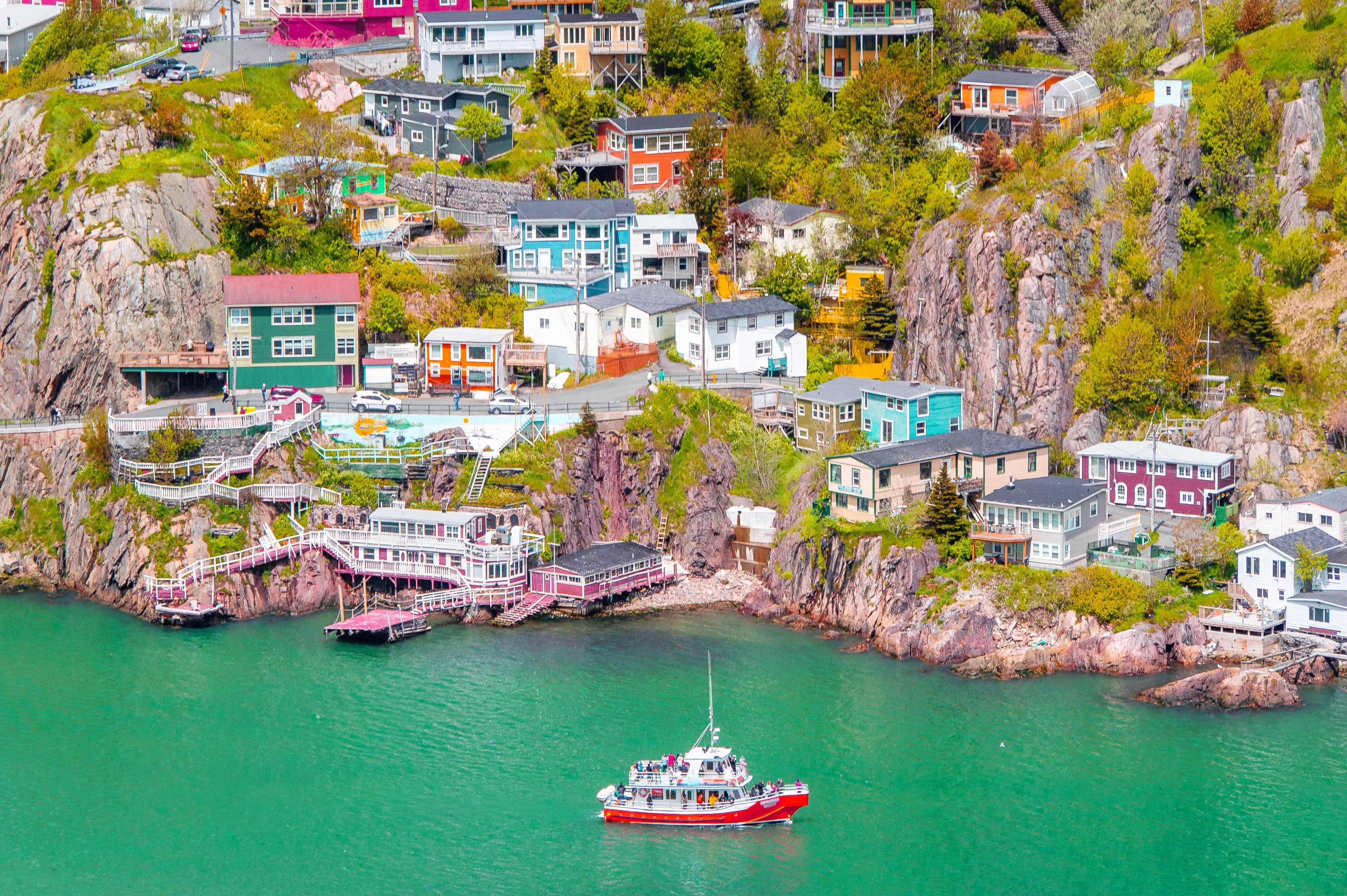 Newfoundland International entrepreneur category round 4 opens