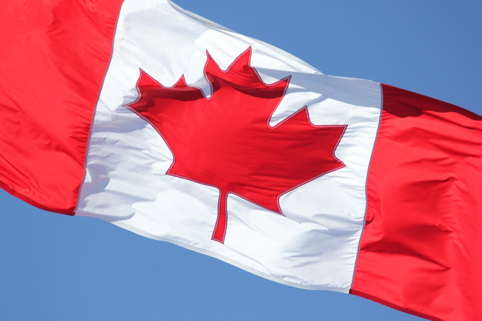 Canada issued 3,350 ITAs for Canadian permanent residence on January 30.