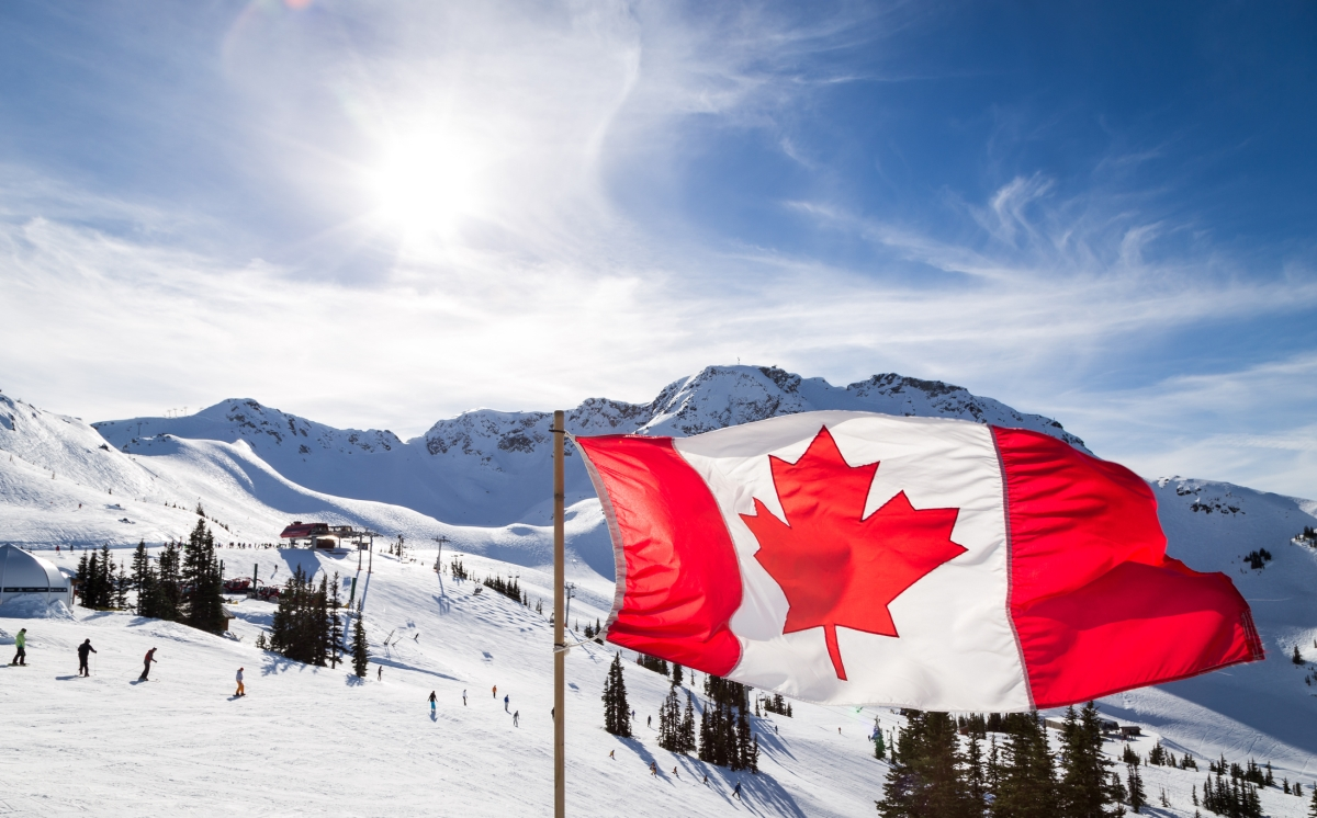 Canada issued 3,900 ITAs for Canadian permanent residence on November 28.
