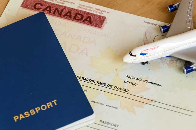 What is the advantage of a Canada Open Work Permit - Canadavisa com