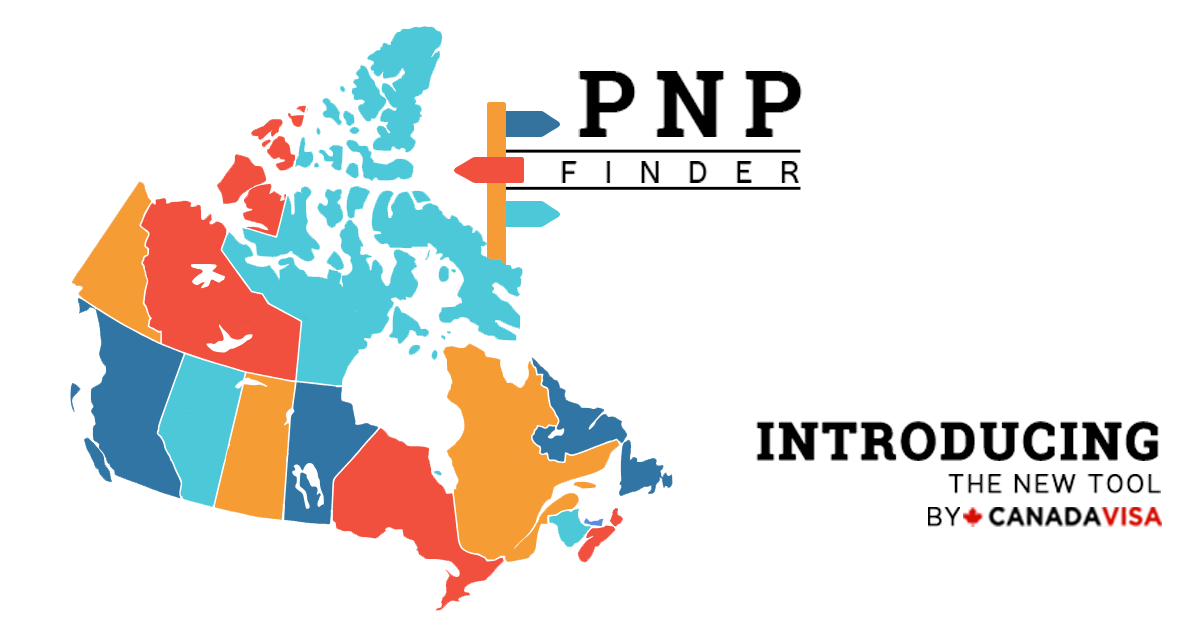 Canada PNP Finder and PNP Tracker: Explore your provincial