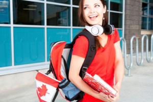 Canada Seeks to Double Number of International Students by 2022