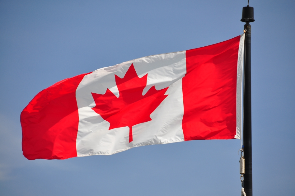 Government of Canada issued 3,900 new invitations to apply for Canadian permanent residence on October 29.