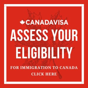 Immigrate to Canada with the Express Entry system