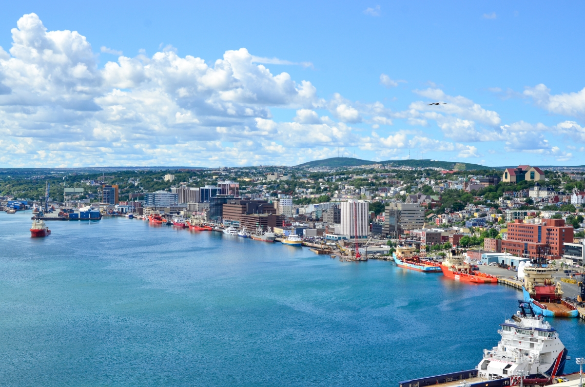 The Newfoundland and Labrador International Entrepreneur category offers a pathway to Canadian permanent residence to business owners.