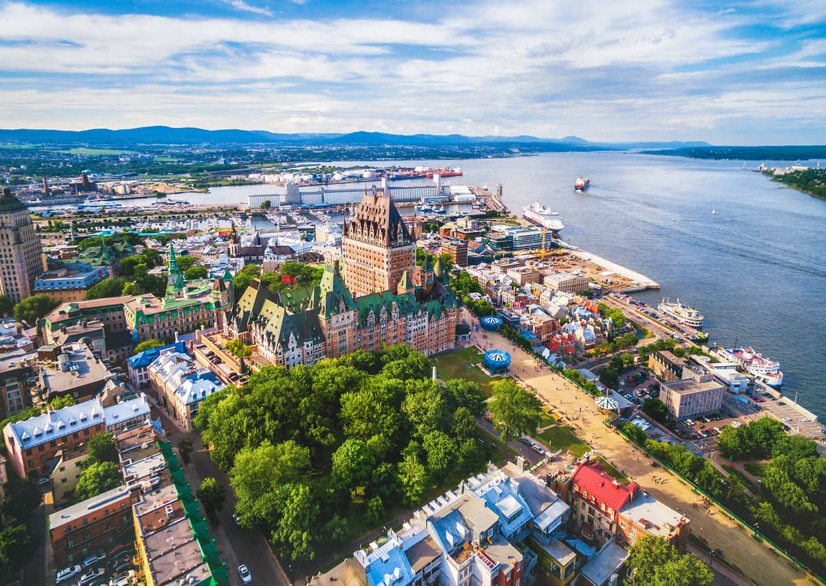 The Government of Quebec has updated the processing fees for skilled worker, business and temporary immigration programs.