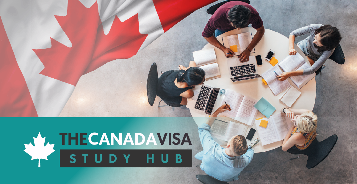 Studying in Canada to Canadian Permanent Residence