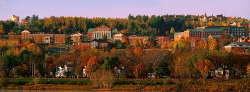 The University of New Brunswick