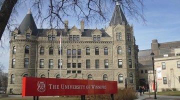 Study In Manitoba Become A Student In Canada Canadavisa Com